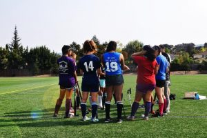 Field hockey: MVHS Varsity players encourage team bonding, and how they plan to use it on the field