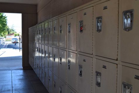 Campus Question: When are students getting lockers?