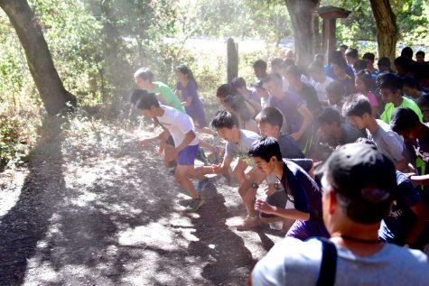 Cross country: Watermelon run photo gallery