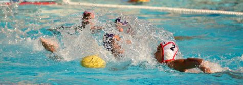 Boys water polo: MVHS vs. Gunn HS in photos
