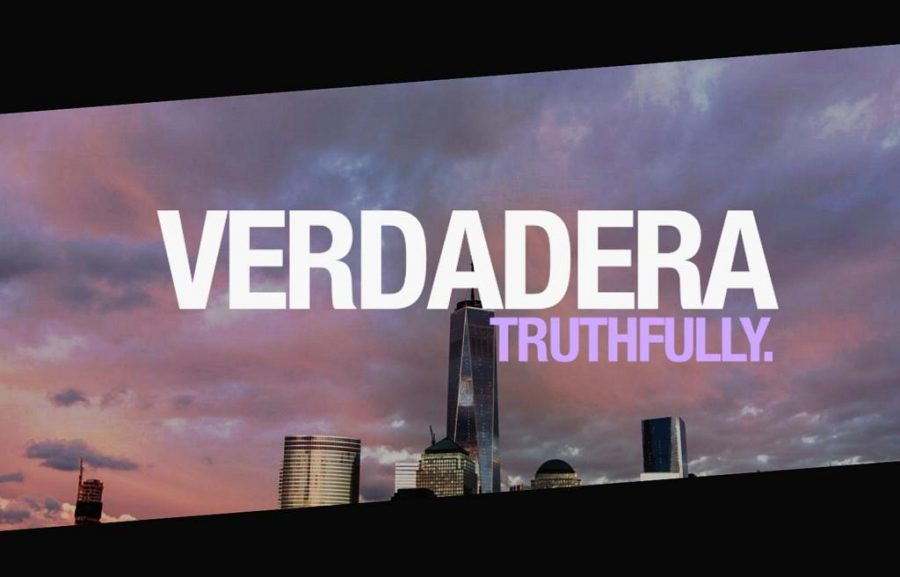 Verdadera: The making of an issue