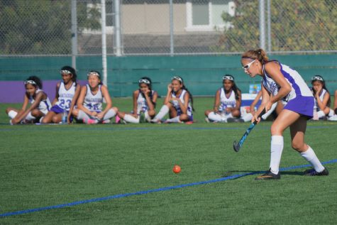 Field hockey: Team suffers disappointing defeat to Leigh HS