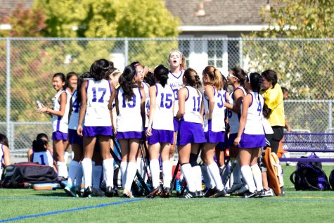 Field hockey: MVHS defeats Branham HS in a shutout
