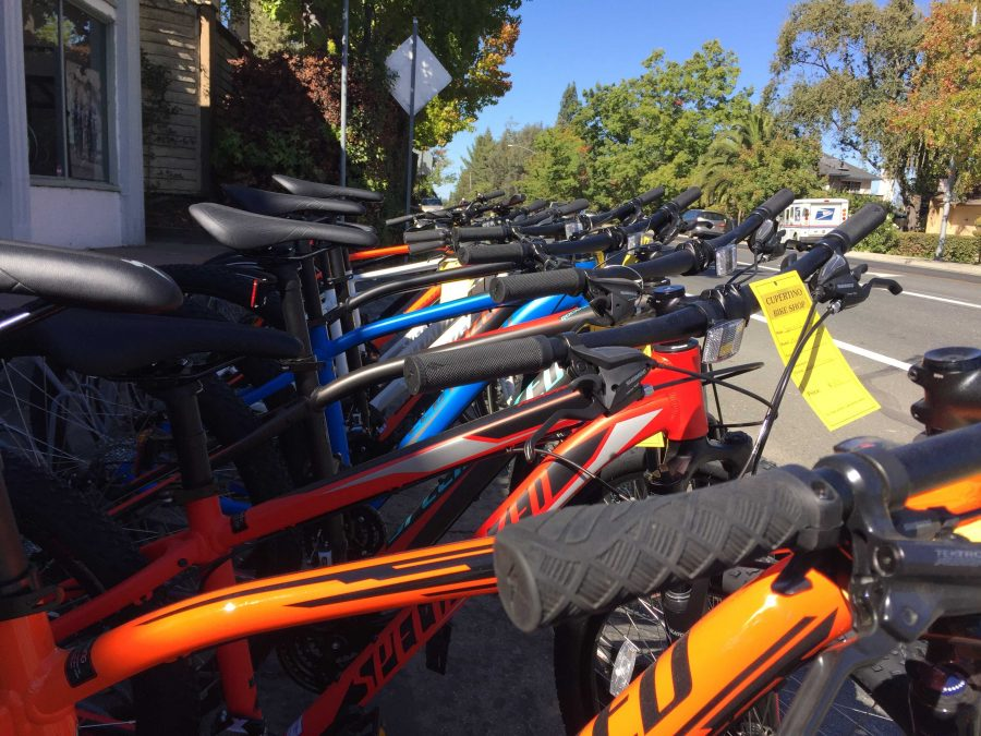 Weekend Warriors: Stanford hosts annual Canary Challenge bike ride