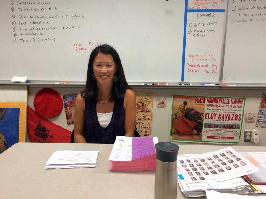 Spanish+teachers+and+students+adapt+to+new+Spanish+3+curriculum