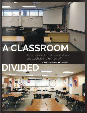 A Divided Classroom: examining the effect of a teacher's gender on students