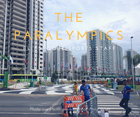 A Look at the Paralympics