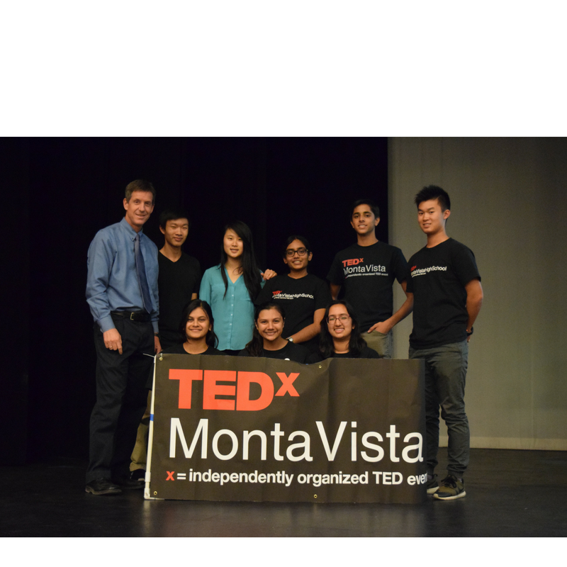 TEDx Monta Vista partners with Computer Science Club for first speaker event of the year