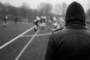 White privilege in the sports world