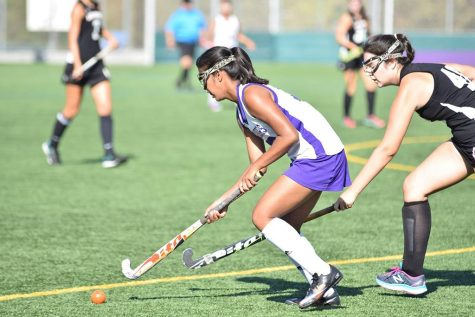Field hockey: MVHS Varsity loses to three time CCS champions