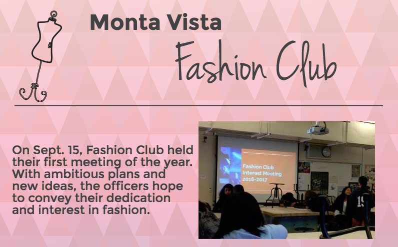 Fashion Club shares its plans for the year