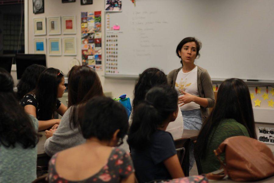 The legacies that teachers have left behind