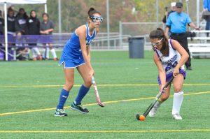 Field hockey: Team falls to Los Altos HS