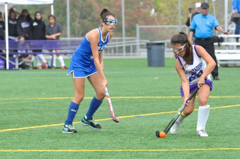 Field hockey: Team falls to Los Altos HS