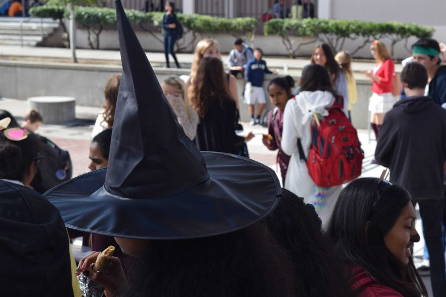 PHOTO GALLERY: Class of 2020 costumes