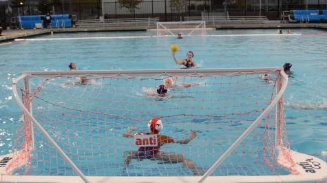 Girls water polo: MVHS loses to Lynbrook HS after playing overtime