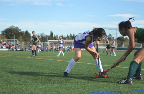 Field Hockey: Team defeats Homestead HS in shutout