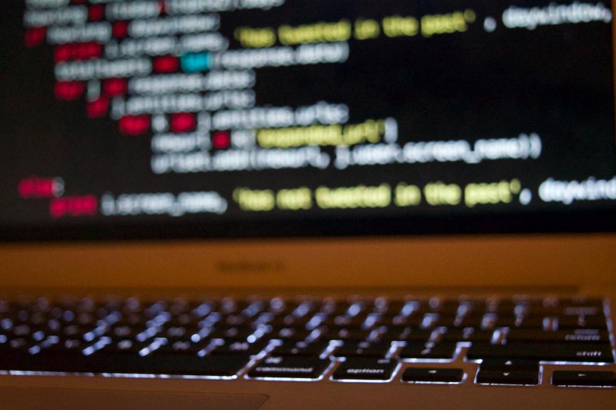 Decoding coding