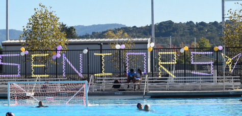 Girls water polo: MVHS defeats Milpitas HS 22-1 on Senior Night