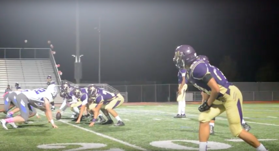 Football: Wrap up of the last home game