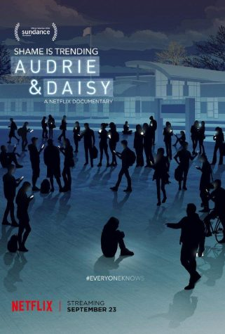 """Audrie&Daisy"" is a film of truth"