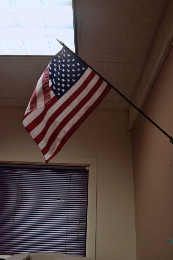 VERGE: How do teachers feel about enforced patriotism in schools?