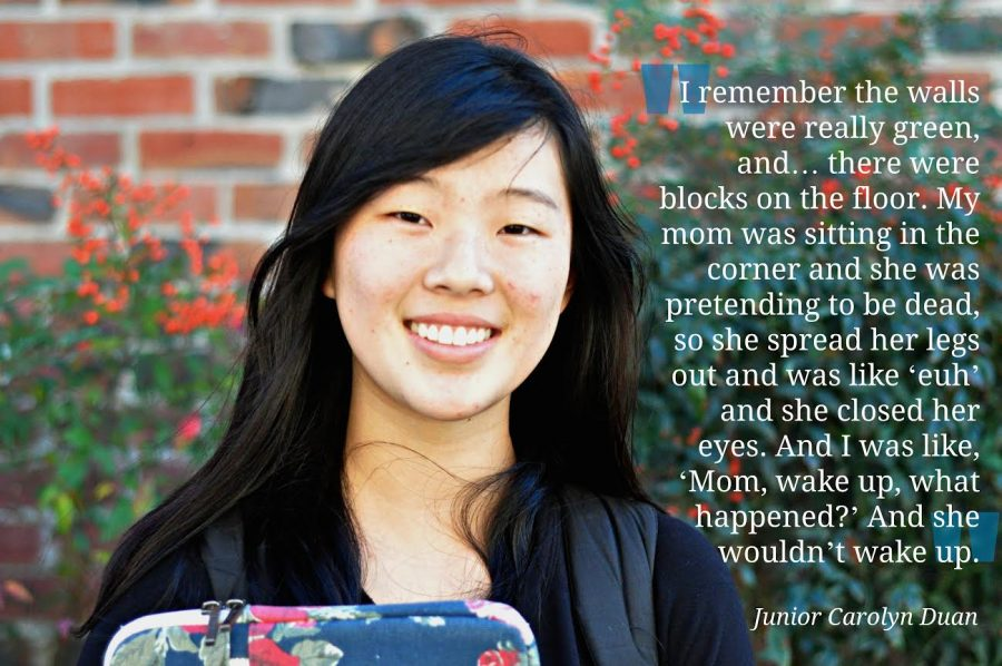 Down memory lane: Students share snippets of their earliest memories