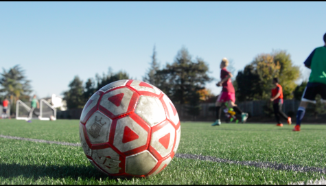 Soccer: Try it out