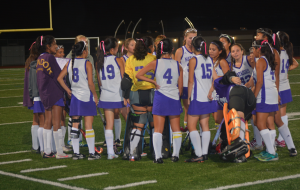 Field Hockey: MVHS season ends with emotional loss to Lynbrook HS