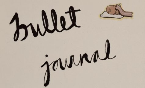 Do it Yourself: A guide to Bullet Journaling