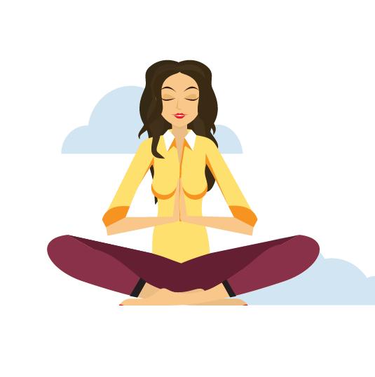 Balancing dance and self appreciation