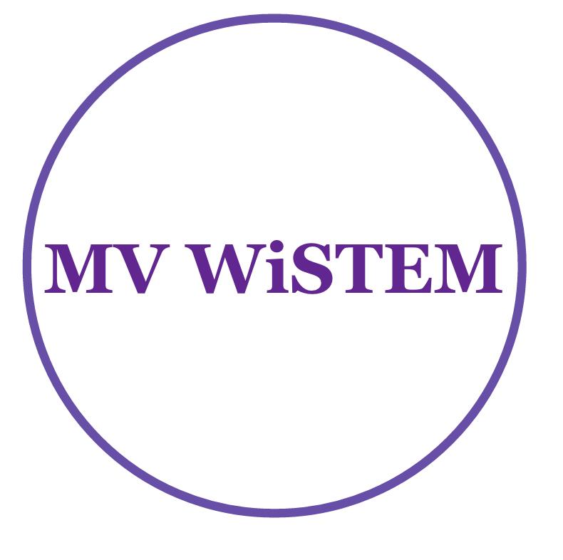 The+club+logo+of+MV+WiSTEM