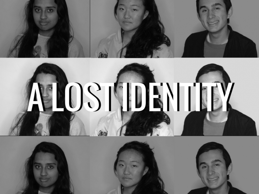 A lost identity