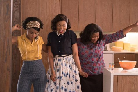 Movie Review: Hidden Figures is smart and inspiring