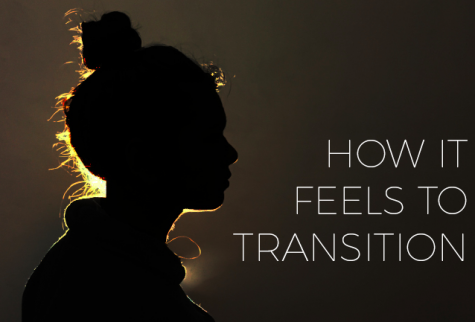 What it feels like to have gender dysphoria: The story of transition