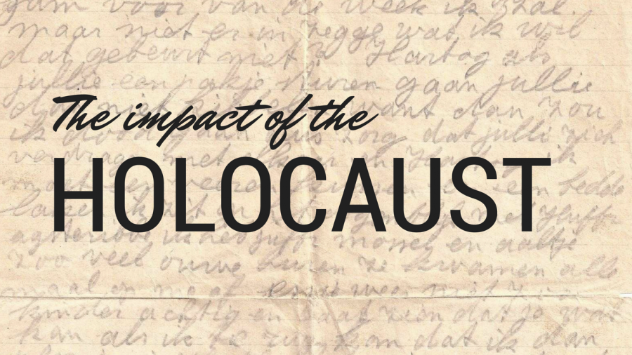 The impact of the Holocaust