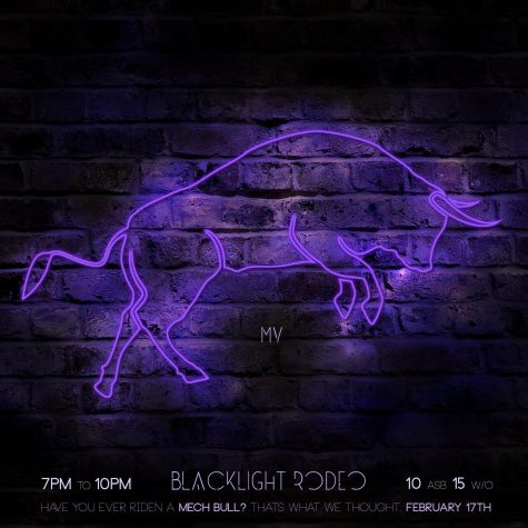 Four things to know about the Blacklight Rodeo dance