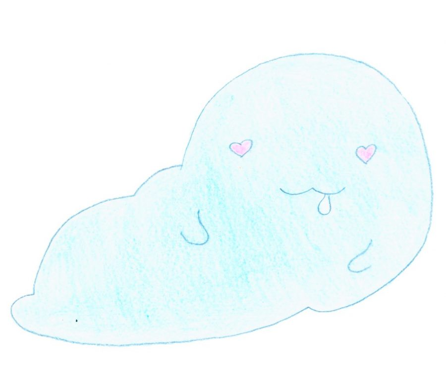 Cats out of the bag: To be a blob