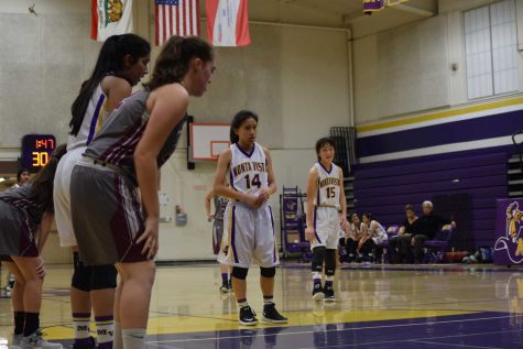 Girls basketball: Team vanquished by Cupertino HS
