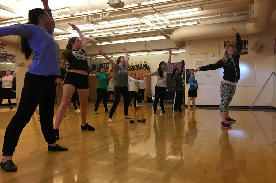 New Total Fitness class emphasizes mental and physical well-being