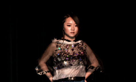 Design it: Students detail their interests in fashion and their process