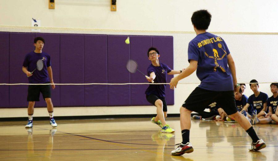 Badminton: Matadors blew out Milpitas HS in a highlight match
