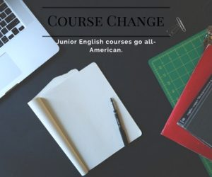 All-American junior English courses