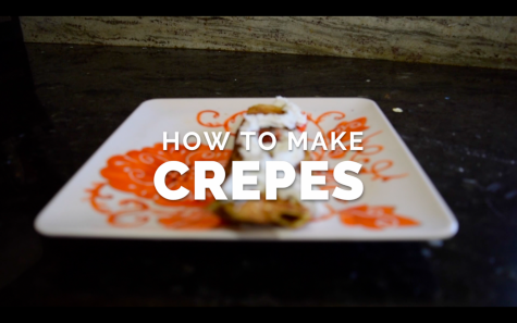 Homemade hipster: How to make crêpes