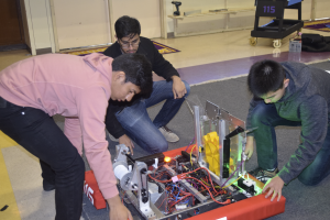 MVRT prepares for upcoming competition in Arizona