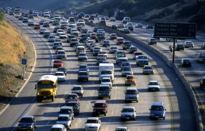 Traffic deaths spike across the US