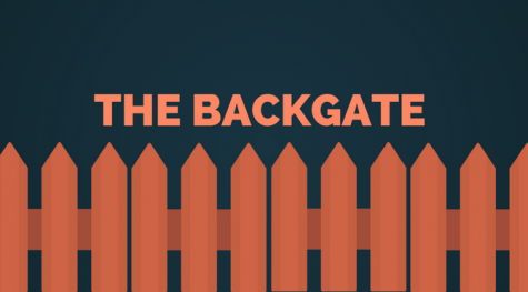 The backgate: MVHS' party culture in the 70's