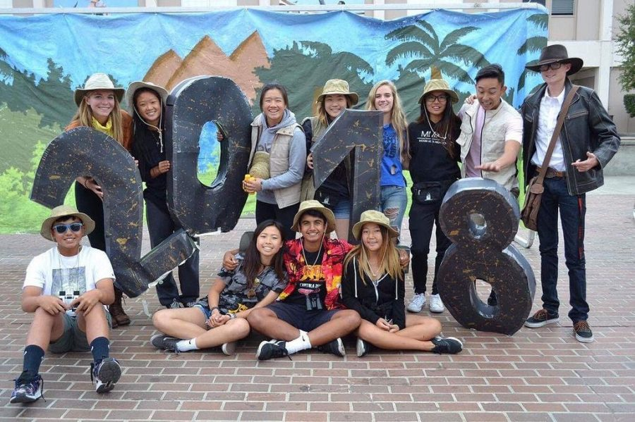 MVHS ASB: The new faces behind the election