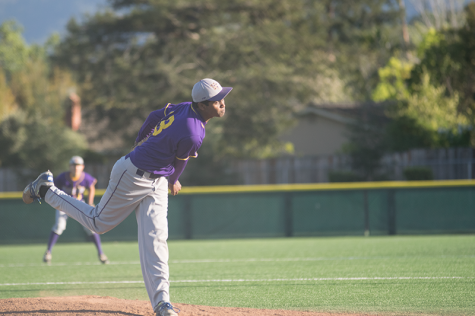 Liveblog: Boys baseball faces Santa Clara HS