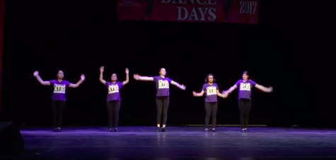 Great America's Dance Days: now includes MVHS